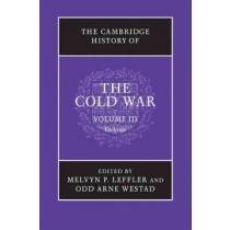 portada the cambridge history of the cold war