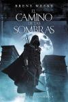 El camino de las sombras (El Ángel de la Noche 1) - brent weeks - Plaza & Janés