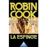 la esfinge - robin cook - booket