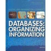 databases,organizing information - greg roza - rosen pub group