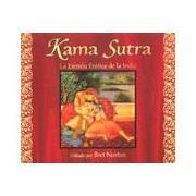 el kama sutra :la  esencia erotica de laindia - bret norton - grupo editorial tomo