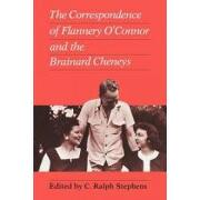 the correspondence of flannery o´connor and the brainard cheney - c. ralph (edt) stephens - lightning source inc