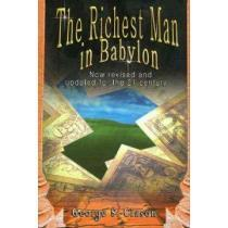 portada richest man in babylon,for the 21st century