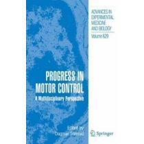 portada progress in motor control,a multidisciplinary perspective