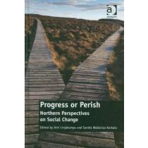 portada progress or perish,northern perspectives on social change
