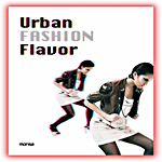portada Urban Fashion Flavor