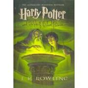 harry potter and the half-blood prince - j. rowling - bt bound