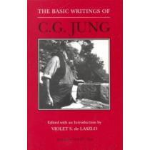 portada the basic writings of c.g. jung