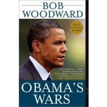 portada obama`s wars