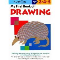 portada my first book of drawing