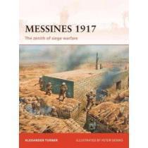 portada messines 1917,the zenith of siege warfare