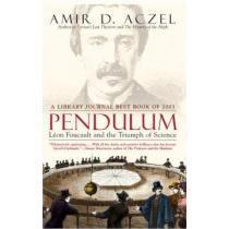 portada pendulum,leon foucault and the triumph of science