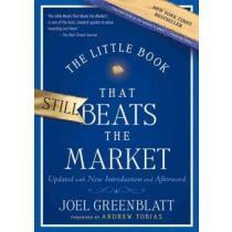portada the little book that still beats the market