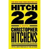 portada hitch-22,a memoir