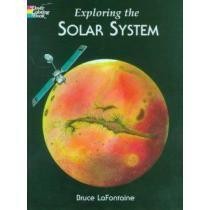 portada exploring the solar system
