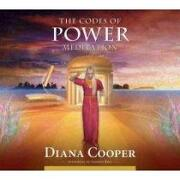 the codes of power meditation - diana cooper - independent pub group