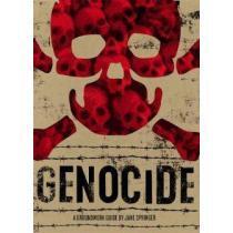 portada genocide