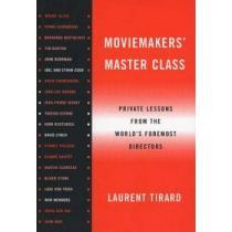 portada moviemakers´ master class,private lessons from the world´s foremost director