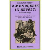 portada menagerie in revolt,selected writings