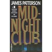 the midnight club - james patterson - grand central pub