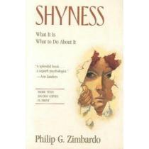 portada shyness,what it is, what to do about it