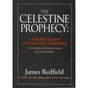the celestine prophecy,a pocket guide to the nine insights - james redfield - grand central pub