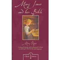 portada mary jones and her bible