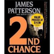 2nd chance - james patterson - hachette audio