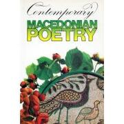 contemporary macedonian poetry -  -