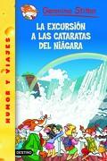 geronimo stilton 46: La excursion a cataratas del niagara - geronimo stilton - destino infantil