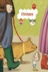 portada Chickpea (Once Upon a Rhyme)