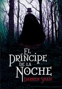 El Principe de la Noche - Darren Shan - Montena