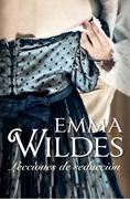 Lecciones de Seducción (Cisne (Debolsillo)) - Emma Wildes - Cisne