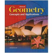 geometry: concepts and applications, stu - mcgraw-hill glencoe - mc graw-hill