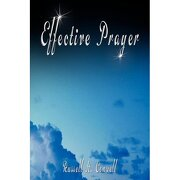 effective prayer by russell h. conwell (the author of acres of diamonds) - russell h. conwell - unknown