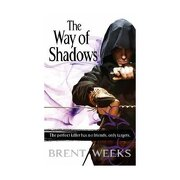 way of shadows - brent weeks - little, brown book group