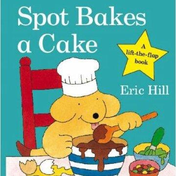 portada spot bakes a cake