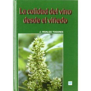 portada la calidad del vino desde el vinedo