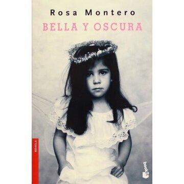portada Bella y oscura (NF) (Booket Logista)