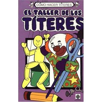portada taller de los titeres,el