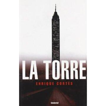 portada La Torre (umbriel Thriller)