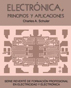portada electronica: principios y aplicaciones