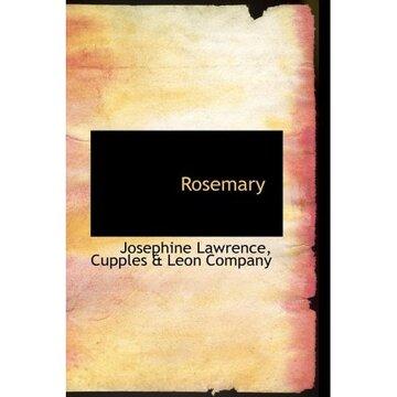 portada rosemary
