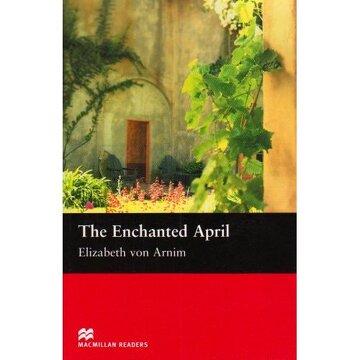 portada Mr (i) Enchanted April, The: Intermediate (Macmillan Readers 2005) (libro en Inglés)