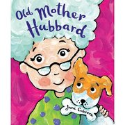 old mother hubbard - jane cabrera - zzcpinwheel limited