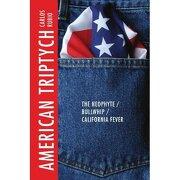 american triptych - carlos rubio - xlibris corporation