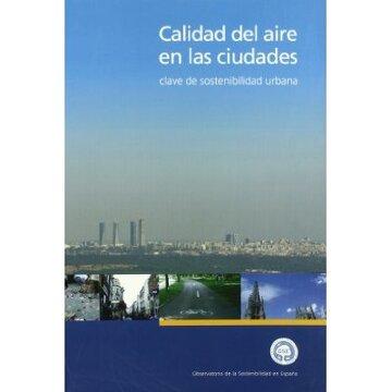 portada calidad del aire en las ciudades