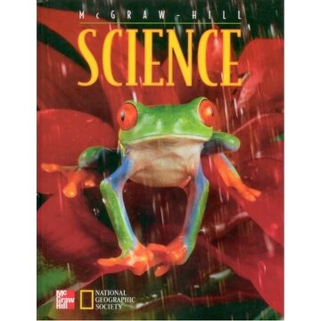 portada mcgraw-hill science gr-1