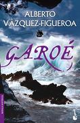 6109.booket/garoe.(novela historica) - alberto vazquez figueroa - (5) booket