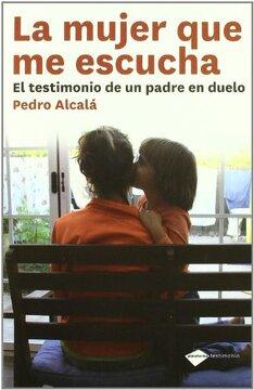 portada Mujer Que Me Escucha,La (Testimonio (plataforma))